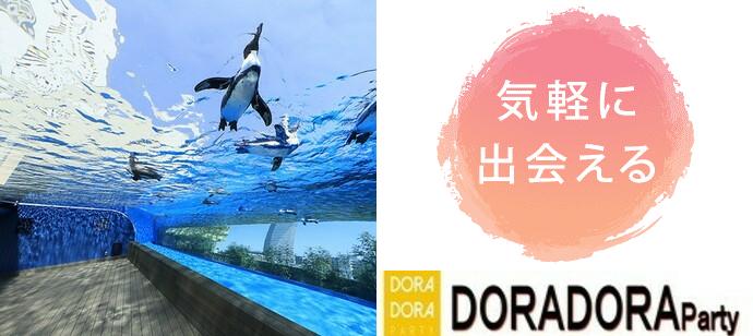 【開催中止】8/24 池袋☆夏限定!オリジナルコンテンツで盛り上がる企画!恋するサンシャイン水族館コン