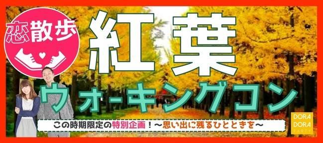 11/25 八王子高尾山  年の差企画☆  紅葉シーズン突入☆ 有名登山スポットでリアルに出会えるトレッキング街コン