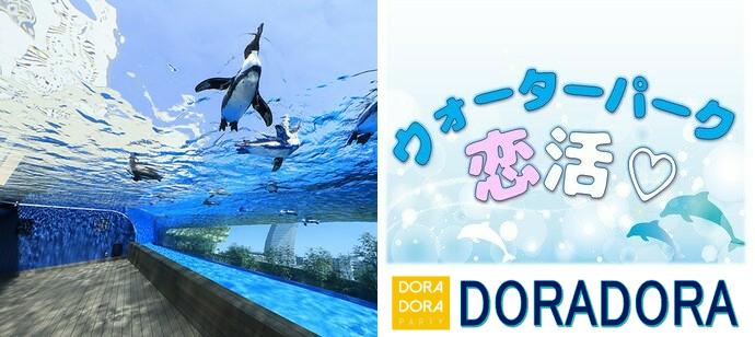 8/25 20代限定! 池袋☆夏限定!可愛い海の生物に癒されながら出会おう!恋するサンシャイン水族館コン
